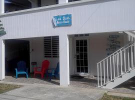 Las Olas Beach House, Arecibo