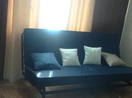 Apartment Lenina 52
