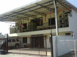 House11, Lahad Datu