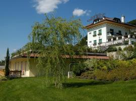 Hotel Karinhall, Trento