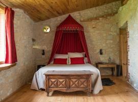 L'Auberge Médiévale - Maison d'hôtes, Castelnau-de-Lévis