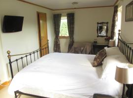 Pavilion House Bed and Breakfast, 뉴마켓