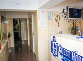 Guest House Hotel, Mazyr