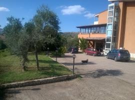 Agriturismo La Braida, Rionero in Vulture