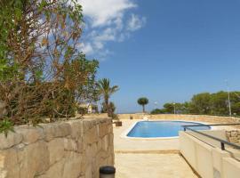 Adosado Ibiza