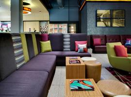 Aloft Austin at The Domain, Austin