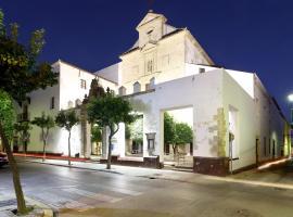 Monasterio de San Miguel, El Puerto de Santa María