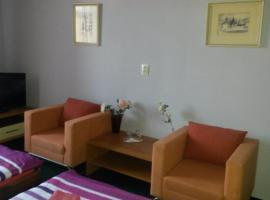 Guest House U Zámku, Slatiňany