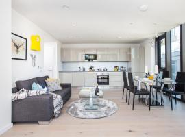 home.ly - Central London Luxury Apartments