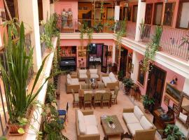 Hotel Pinomar, El Puerto de Santa Maria
