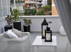 Glamroom Luxury Terrace