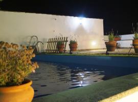 Casa de la Placeta del Rincón, Moclín