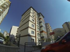 Adapark Rezidans, Kayseri