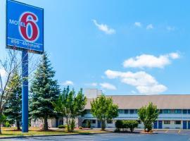 Motel 6 Detroit - Southgate, Southgate