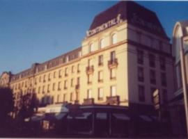 Residence Le Continental, Vittel