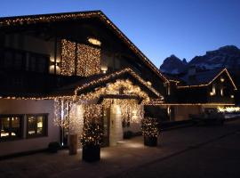 , Cortina d'Ampezzo