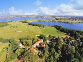 Van der Valk Golfhotel Serrahn, Serrahn