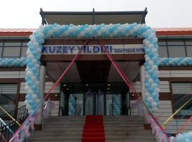 Kuzey Yildizi Butik Otel, Ardahan