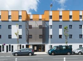 Première Classe La Rochelle Centre - Les Minimes, La Rochelle