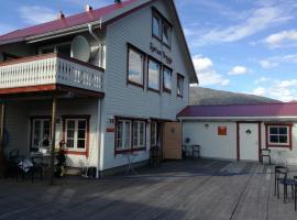Sjøtun Brygge, Sjøtun