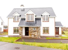 Duncarbury Heights - 4 Bedroom Detached House, Tullaghan