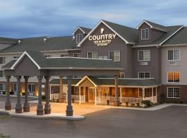 Country Inn & Suites London, Kentucky, London