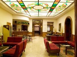 Golf Hotel Terme, Riolo Terme