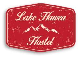 Lake Hawea Hostel, Wanaka