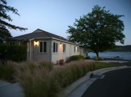 Clear Lake Cottages & Marina, 클리어레이크