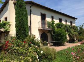 La Vita Verde Podere Biosostenibile, Monteriggioni