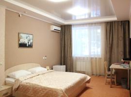 Mini Hotel Vizit, Saratov