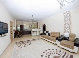 Apartment Dostuk