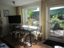 Apartment Christine, Altena