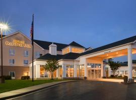 Hilton Garden Inn Solomons, Dowell