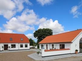 Sellebjerg Apartment, Bindslev