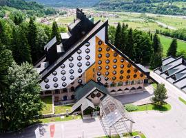 Bianca Resort & Spa, Kolašin