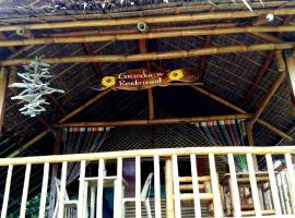 Grandview Cottages Resort, Siaton