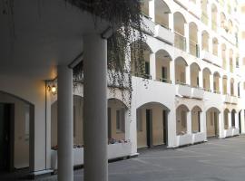 Eurohotel Paris Nord, Sen Deni