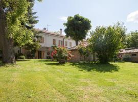 A Casa da Marcella, Montefelcino