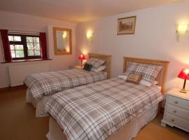 Trindlewell Cottage, North Perrott, North Perrott