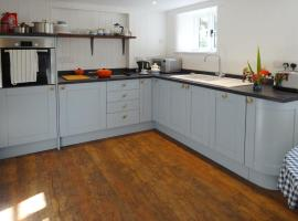 Lopes Cottage, Okehampton, Okehampton