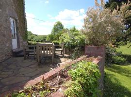 Fern Cottage, Loddiswell, Kingsbridge, Brownston