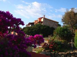 Casa in Residence Sole Rosso, Casagliana