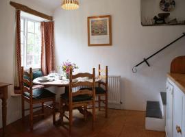 Heale Farm Cottage, Parracombe, Parracombe