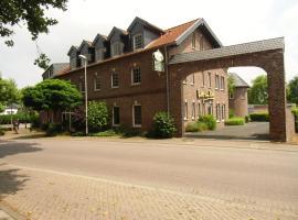Landgasthof zur Mühle, Wassenberg