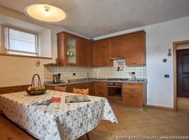 White Lily Apartment, Valdisotto