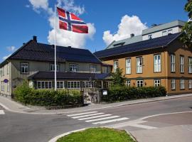 Hotel Kong Carl, Sandefjord