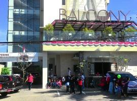 Balcony Hotel Sukabumi, Sukabumi