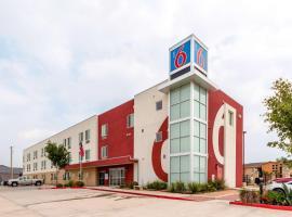 Motel 6 Laredo, Laredo