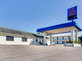Motel 6 Fayetteville, Fayetteville